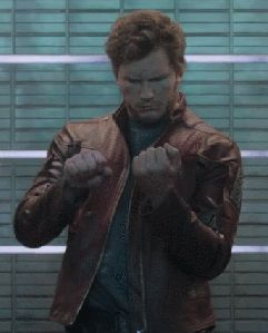 Thank you, James Gunn, for this brilliant addition to my GIF arsenal: