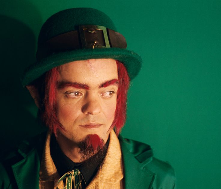 Leprechaun Pictures | It is said that Leprechauns are a type of male fairy and are a class ...