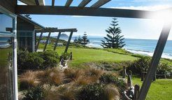 Papamoa Beach TOP 10 Holiday Resort :: click here for more information. Bay of plenty wedding venue.