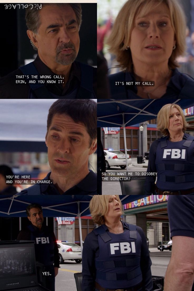 david rossi and erin strauss relationship
