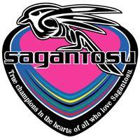 Japão SAGAN TOSU