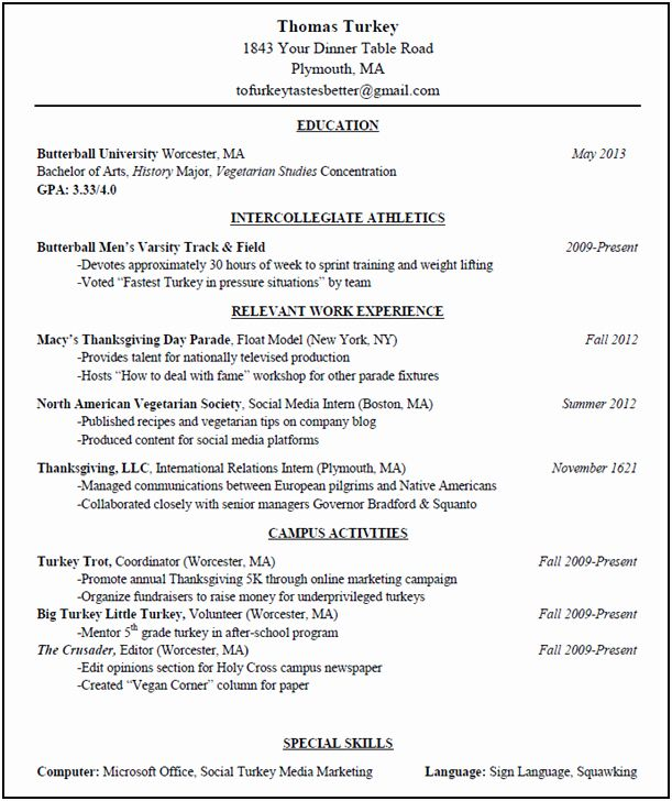 Peace Corps Resume Examples Fresh Mock Resume Resume Examples Job Resume Examples Resume Template Examples