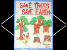 Image result for poster slogan about nature