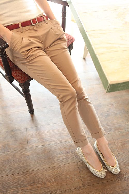 Perfect Qweary Masculine Chinos For Wide Hips That AREN39T Ankle Length
