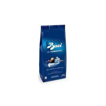 Baci Perugina, Dark Chocolate with Whole & Chopped Hazelnuts