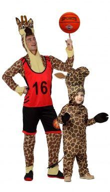 Costume coppia giraffe padre figlio http://www.vegaoo.it/costume-coppia-giraffe-padre-figlio.html