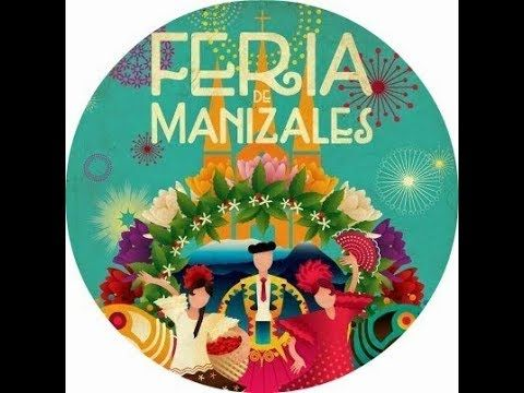 Feria de Manizales - Documental
