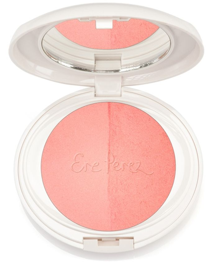 Ere Perez Pure Rice Powder Blush Bondi Blush