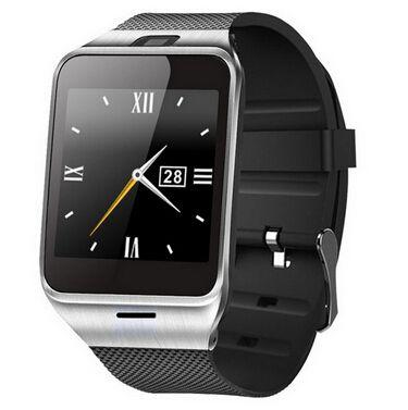 2016 heißer Smart Uhren GV18 Smartwatch für android-handy NFC Mp3/Mp4 player Schrittzähler Kamera SIM Watch Phone Smart Android Uhr //Price: $US $22.00 & FREE Shipping //     #clknetwork