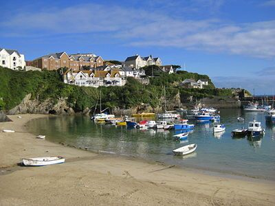 Newquay (Cornwall)