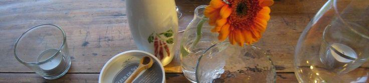 food blog: proeven op zondag