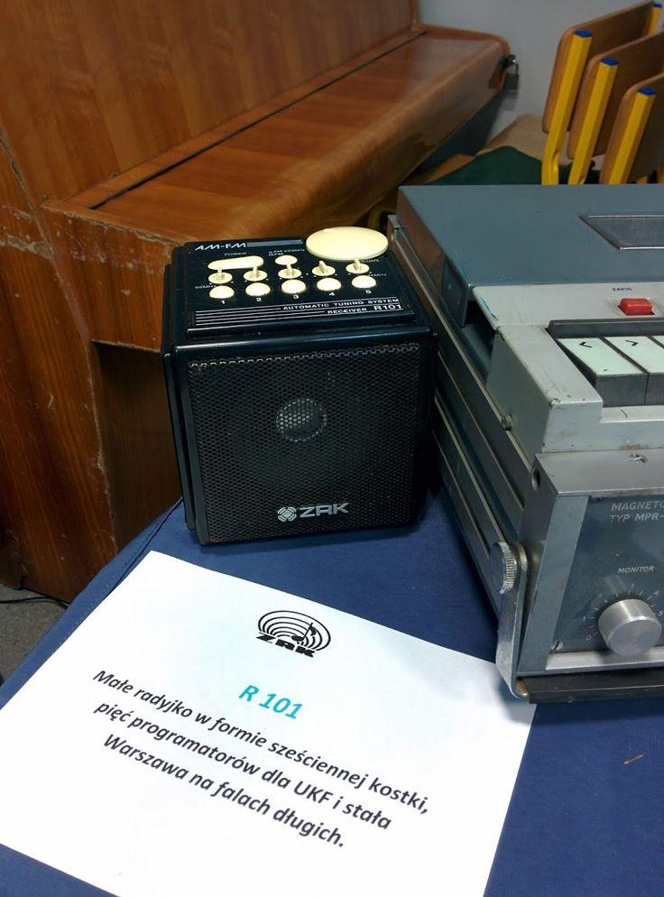 Radio Zak R 101