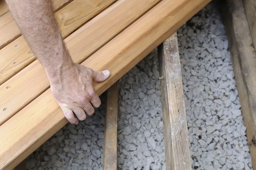 Whether you want to #construct a fence, deck, or some other project entirely, you'll want to talk with your municipality. http://goo.gl/QJAK8E