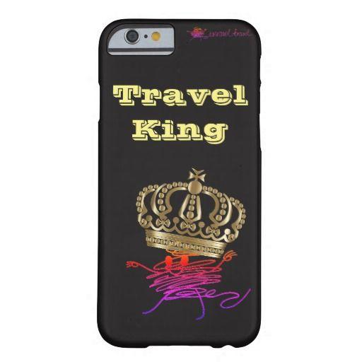 Travel King - Unravel Travel