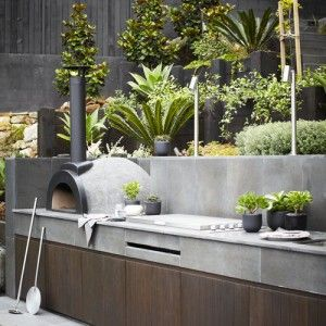 Mosman Project | Landscape Construction & Maintenance - Sydney NSW