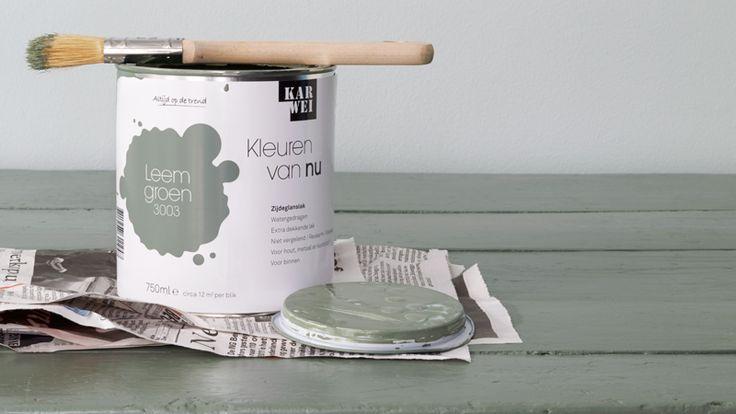 15 beste idee n over verf houten tafels op pinterest houten tafels opnieuw afwerken - Maken rode verf ...