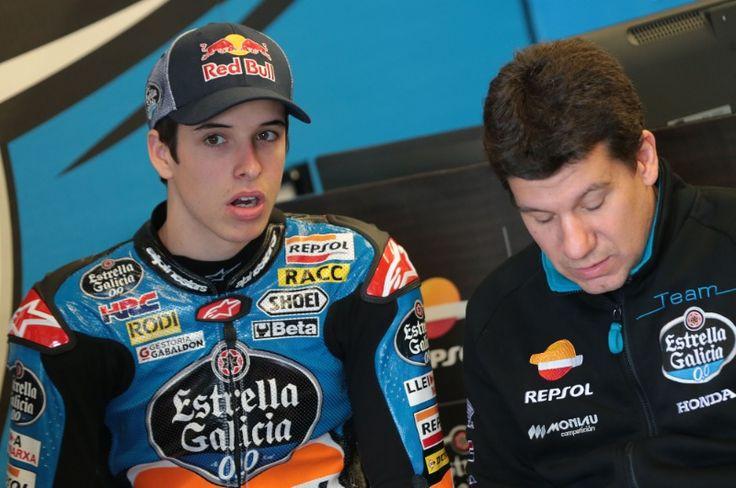 Alex Marquez, Moto3, Grand Prix of The Americas, 2014