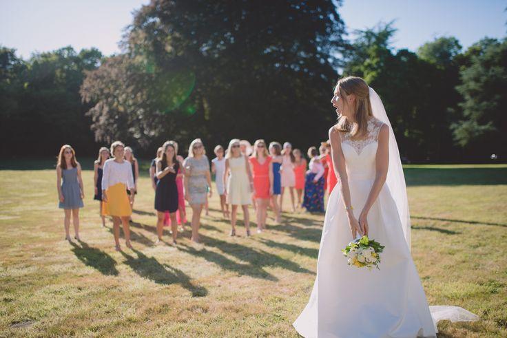UN MARIAGE AU CHÂTEAU DE KERGURIONE  JESUS PEIRO bride  Natacha Maraud Photographe Vendée - Mariage | Nantes - Guérande - Les Sables d'Olonne - La Rochelle - Angers - Rennes - Vannes