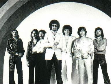 Jeff Lynn and the Electric Light Orchestra