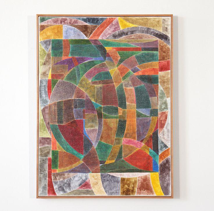 Scott Olson, Untitled, 2015, Overduin & Co.