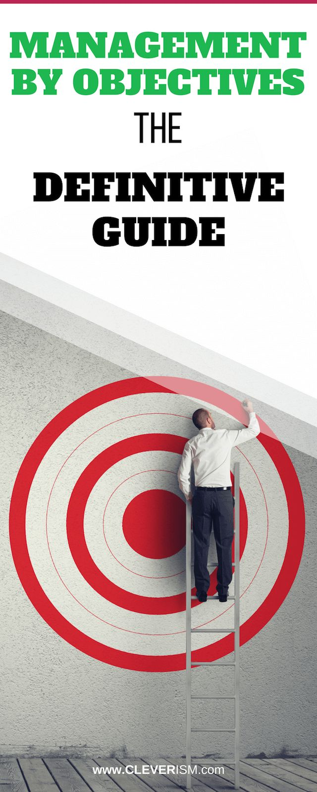Management by Objectives – The Definitive Guide - #Management #ManagementByObjectives #Objectives