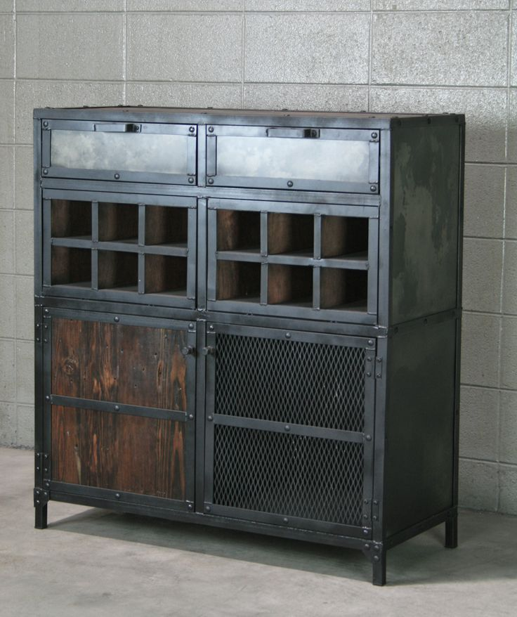 Modern Industrial Furniture 144 best furniture images on pinterest | industrial furniture