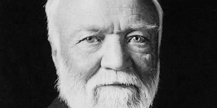 10 Rules Of Success Andrew Carnegie Used To Become Incredibly Rich Read more: http://www.businessinsider.com/andrew-carnegies-rules-of-success-2014-5#ixzz34bbndcAU