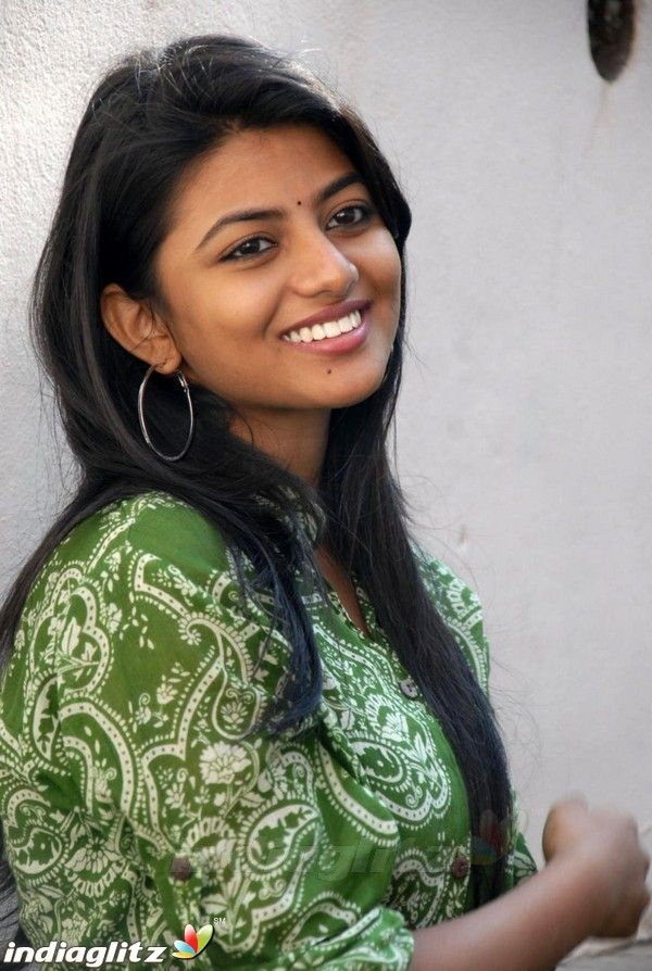 Anandhi - Tamil Actress Image Gallery