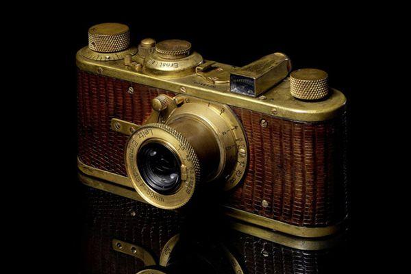 Leilão de tesouros da fotografia inclui Leica rara de 1930 | (11) 3107 2219 Focus Escola de Fotografia Escolas Curso Foto