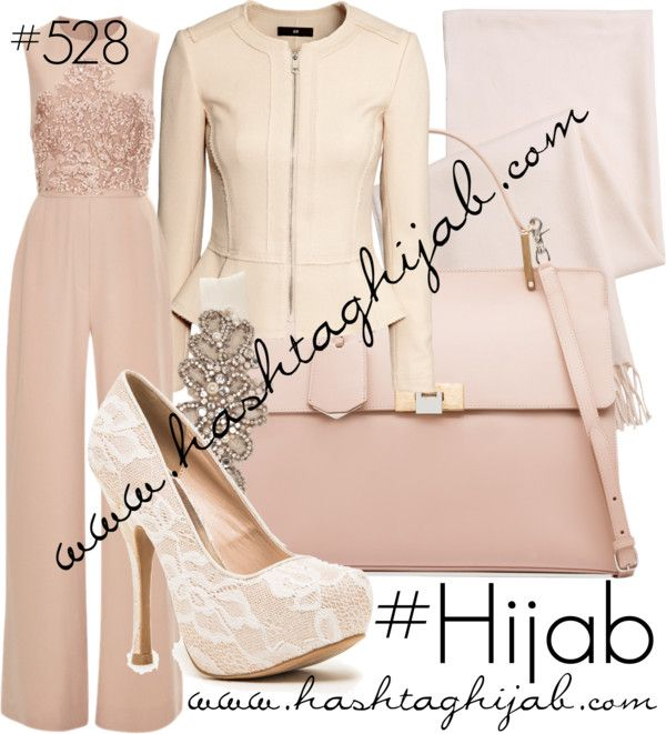 Hashtag Hijab Outfit #528