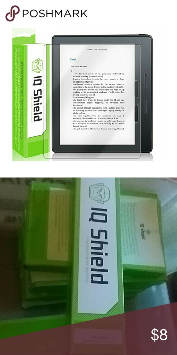 Kindle Oasis Screen Protector Kindle Oasis Screen Protector Accessories