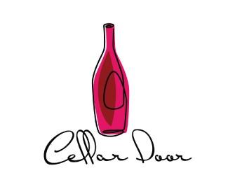 1 of the 35 Wine Logo Design For Inspiration | AcrisDesign