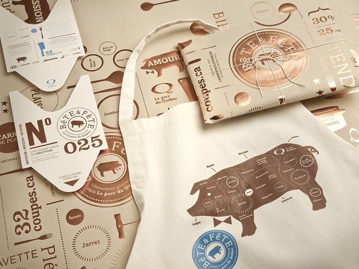 #design #identity #branding