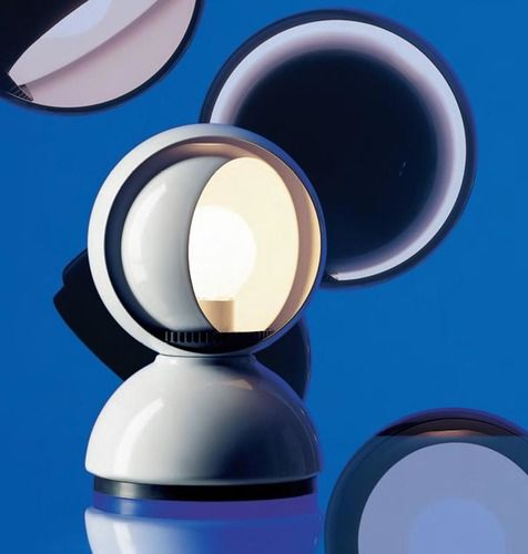 'Eclisse Table Lamp by Artemide. @2Modern'