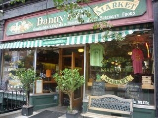 Danny's Market, Cooperstown NY