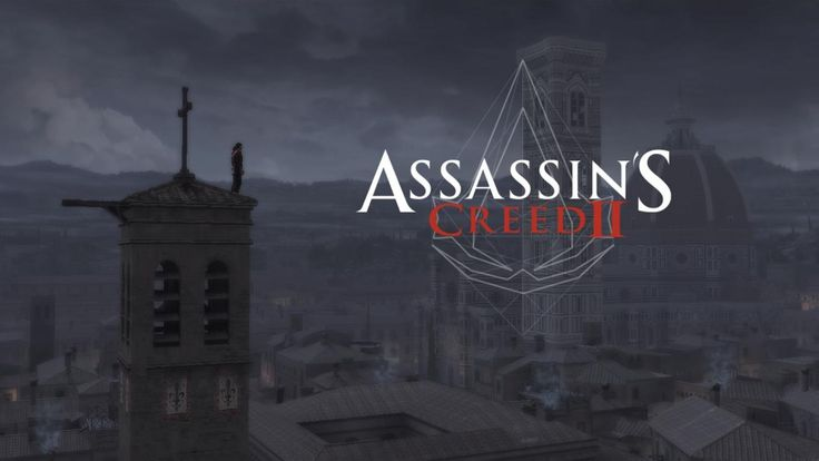 Assassin's Creed II Ep. 15: Saving Thieves