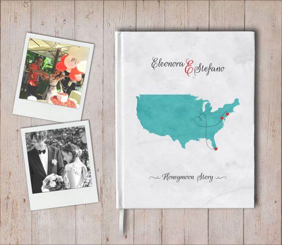 Fotolibro Foto album Libro fotografico Album di luzdesign su Etsy