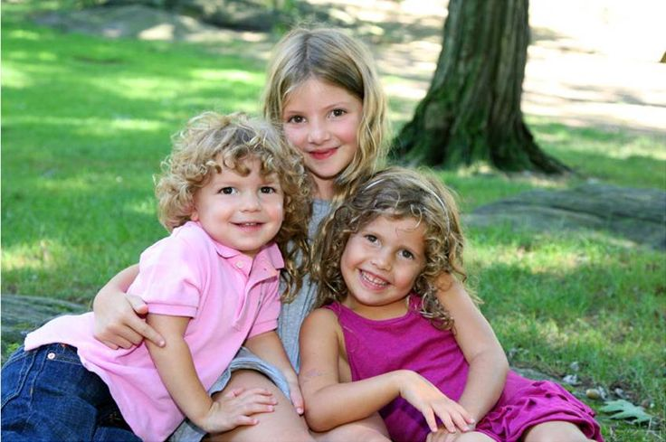 Top 10 tips for photographing children - Tip #4 - Shoot at eye level