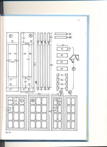 Dukkehuset som hobby.Миниатюрная мебель своими руками. Обсуждение на LiveInternet - Российский Сервис Онлайн-Дневников