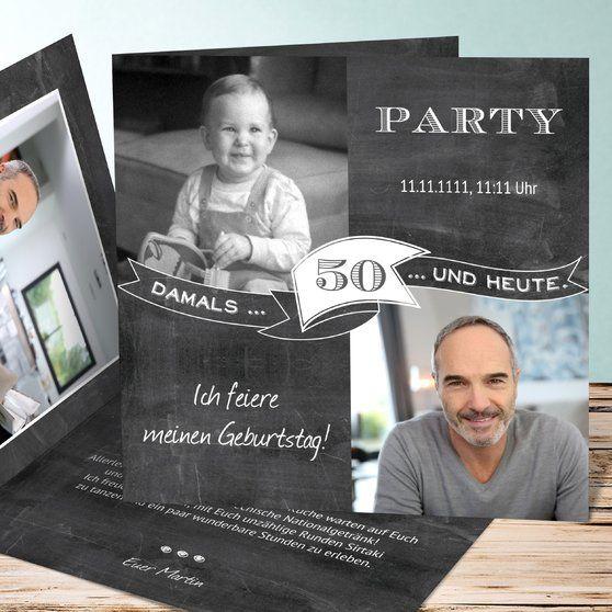 Einladungskarten Gestalten Einladungskartens 50: 1000+ Ideas About Einladungskarten 50. Geburtstag On