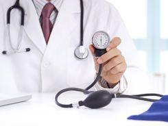 Snížení tlaku bez léků