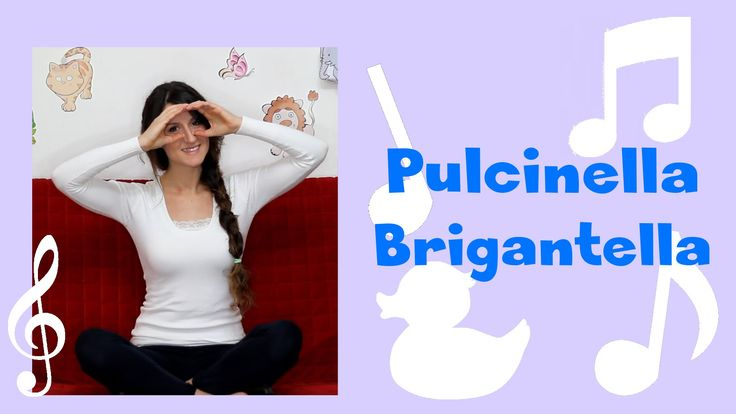 Pulcinella Brigantella