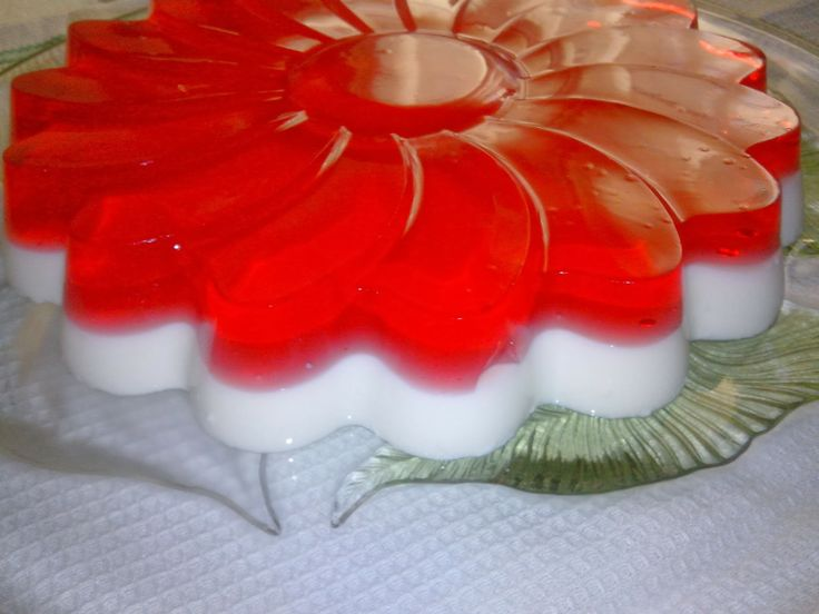 Tarta de Queso Light con Gelatina de Fresa sin horno