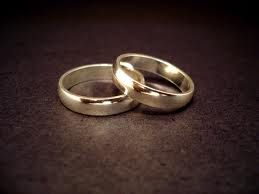 Rings were a symbol of bondage, Celia and Marco were bound to the competition through the rings they were given at a young age, but they were also bound to each other as well.