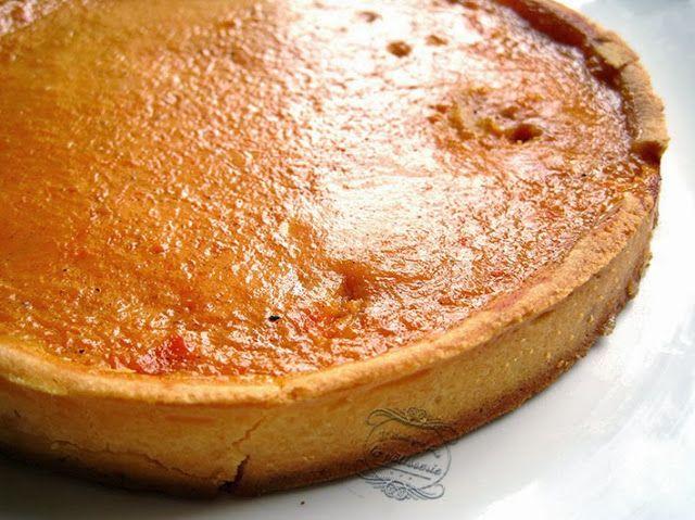 http://www.iletaitunefoislapatisserie.com/tarte-au-potiron-pour-halloween