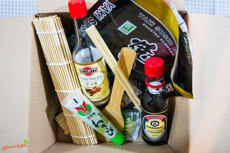 Sushi Box I Sushi Set