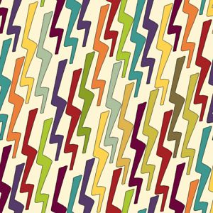 Lightning-Bolt-Comic-Scrummy-Fabric-Printed-by-Spoonflower-BTY