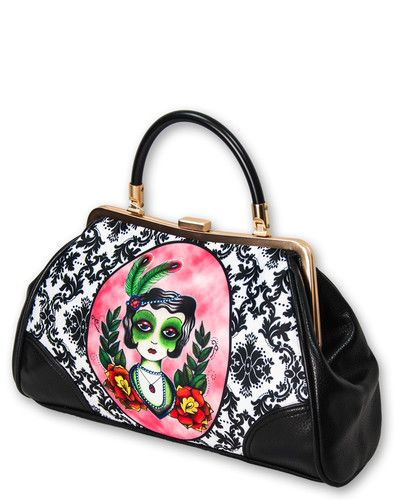 "RIOTLAB - Bag - Jubly-Umph ""Lady Jade"""
