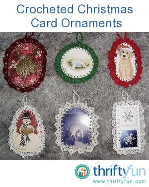 This is a guide about crocheted Christmas ornaments. There is a wonderful variety of crochet patterns and ideas for making Christmas ornaments.