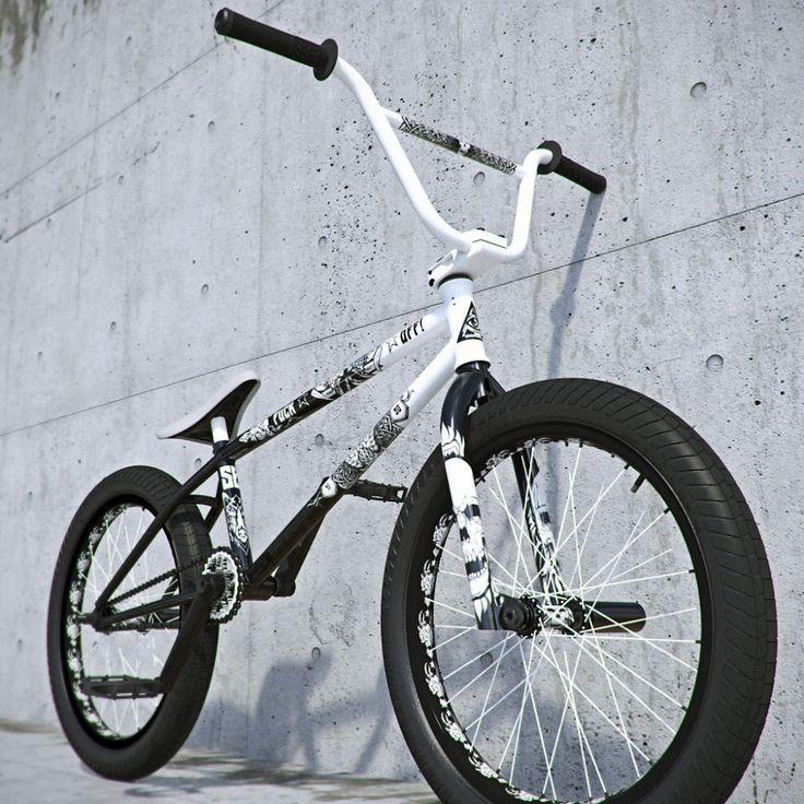 Custom paint job. Bike Checks BMX Forums / Message